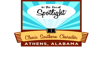 In the Local Spotlight logo
